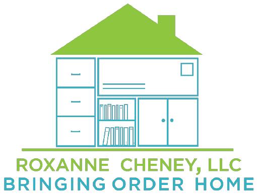 Roxanne Organizes