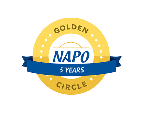 napo golden circle 5 years roxanne organizes